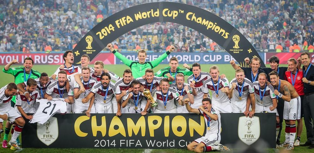 Klarer Fall von Durchwurschteln: Warum man als Weltmeister besser zurücktreten sollte
